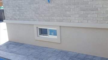Stucco Foundation Repairs