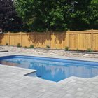 Precast Pool Patio andamp Walkway
